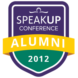 Alumni Badge 2012