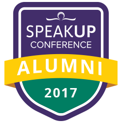 Alumni Badge 2017